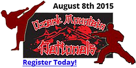2013 Ozark Mountain Nationals